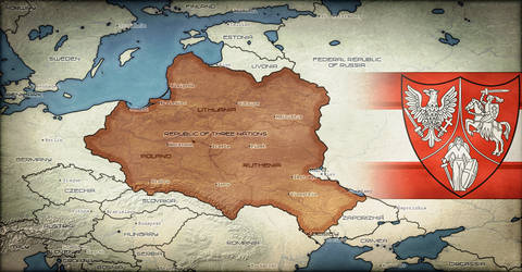 Republic of Three Nations by GTD-Orion