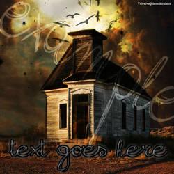 Album cover 01 by dahnieCORE89