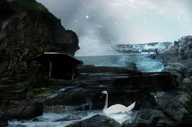 Swansea by dahnieCORE89