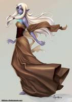elf by Felsus