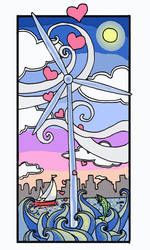 Wind Power by egovsego