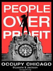 People Over Profits by egovsego