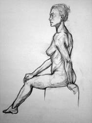 20 Minute Figure by SilverMercury