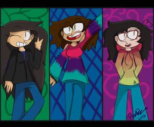 Squad by AquaProductions