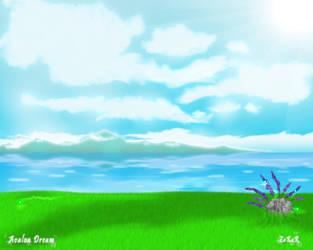 Avalon Dream by ZaKaR
