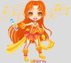 Seira pure notes by orenji-seira