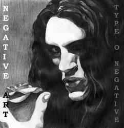 Negative Art ID by manuelka