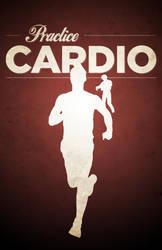 Cardio by DrewDahlman
