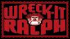 .:Wreck-It Ralph (2012):. by Mitochondria-Raine
