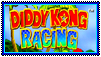.:Diddy Kong Racing (N64):. by Mitochondria-Raine