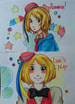 Romania, let's play ! by Vera-chan15