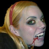 Lovely Vampire by Pupiattola
