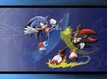 Sonic Shadow by Raito-Sarudoi