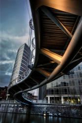 Valentine bridge by AngiWallace