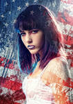American beauty by AngiWallace