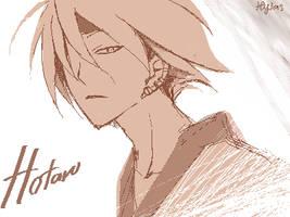 Hotaru by GiftLee