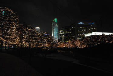 Omaha Skyline 02 by Atkin1776