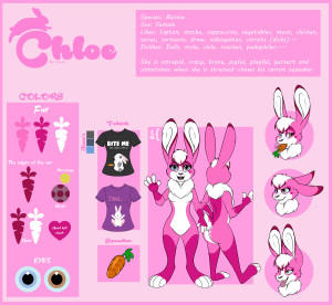 Foxy-page's Profile Picture