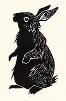 Rabbit no. 2 by mimetalk
