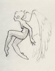 Angel by mimetalk