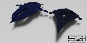 Wraith Hives by Riser38