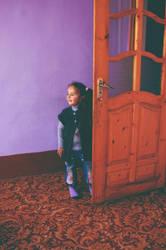 ragazzina by seloart