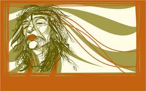 Doodle by myleftfive