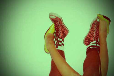 on the dancefloor by mus-owocowy