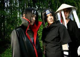 Naruto Cosplay - 2 by Kawaii-Shuichi
