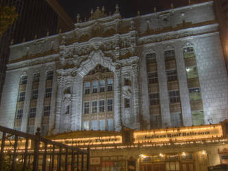 Indiana Repertory Theater by ejamesheil