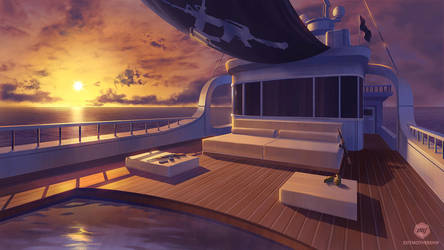 Yacht by ExitMothership