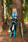 Lamento - Rai - Waiting again by Krisild