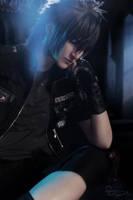 Final Fantasy XV - Noctis - Spleen by Krisild
