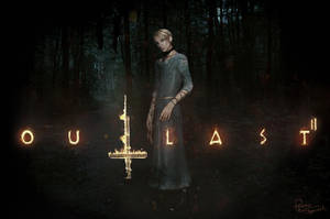 Outlast 2 - Val - Welcome by Krisild