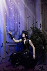 Betrayal Knows My Name - Zess - God's Light by Krisild