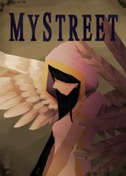 'just an angel' by xWclfie