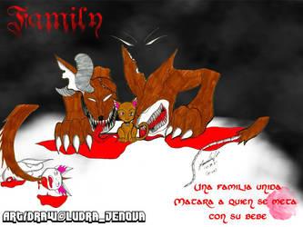 Family by TwistedNerveAsylum