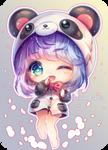 C| MapleStory Sylvia by ShiyumiChan