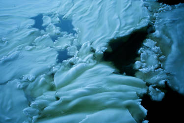 Moscow iceberg by Koobassoff