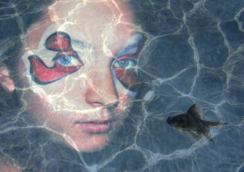 Mermaid by Patuco