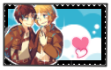 Stamp :: EreMin :: Attack On Titan by Cuckooowlie