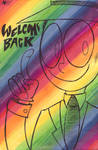 Welcome Back Warden by anniemae04