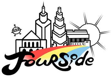 EB- Fourside Pride by anniemae04