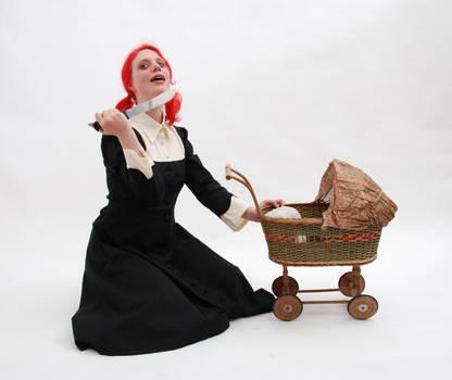 Martha la folle 15 by Meltys-stock