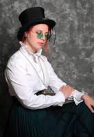 Steampunk teacher 44 by Meltys-stock