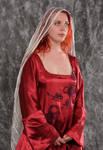 Priestess of Gehinnom 2 by Meltys-stock