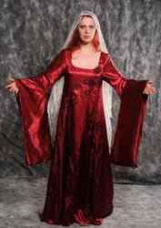 Priestess of Gehinnom 14 by Meltys-stock