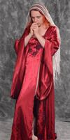 Priestess of Gehinnom 20 by Meltys-stock