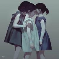 Radium Girls by 3hil