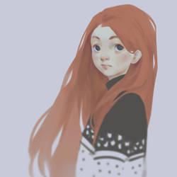 Madeleine by 3hil